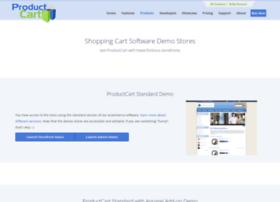 productcartdemo.com
