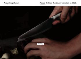 productdesigncenter.jp