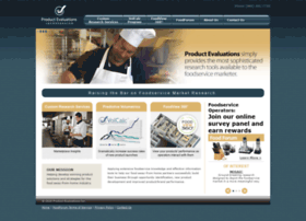 productevaluations.com