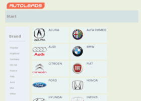 productfinder.autoleads.co.uk
