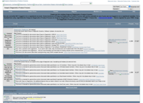 productforum.autorepairdata.com