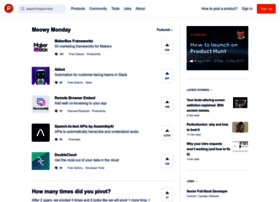 producthunt.co