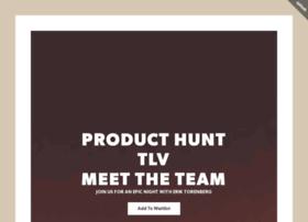producthunttelaviv.splashthat.com
