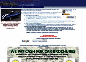 productioncars.com