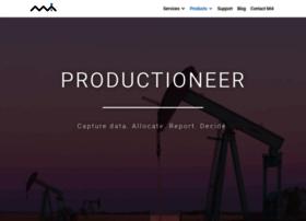 productioneer.com