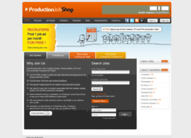 productionjobshop.com