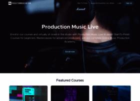 productionmusiclive.teachable.com