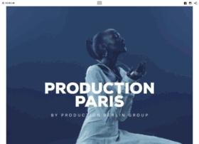 productionparis.com
