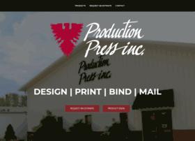 productionpress.com
