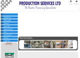 productionservices.ie