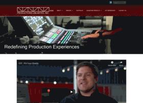 productionsunlimitedinc.com