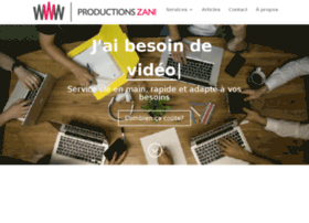 productionszani.com