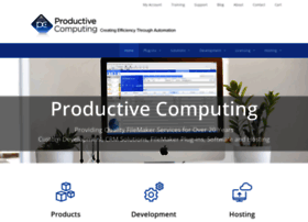productivecomputing.com