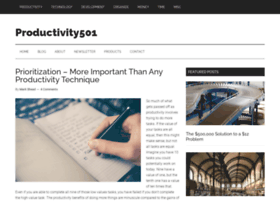 productivity501.com