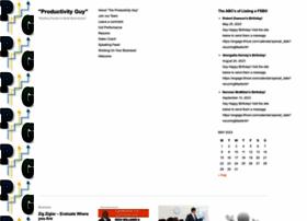 productivityguy.wordpress.com