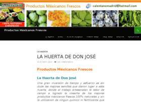 productos-mexicanos-frescos.com