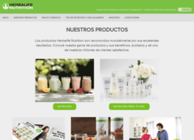 productos.herbalife.com.ar