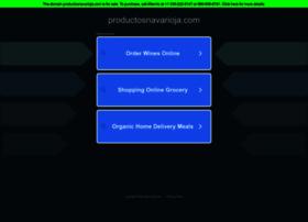 productosnavarioja.com