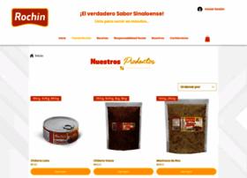 productosrochin.com