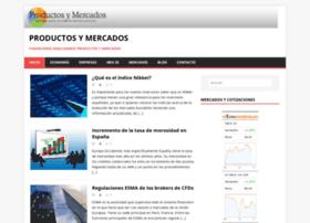 productosymercados.com