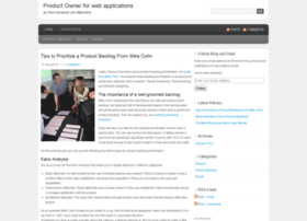 productowner.net