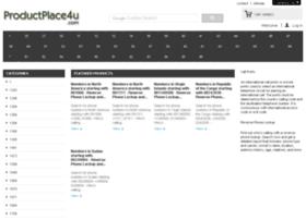 productplace4u.com