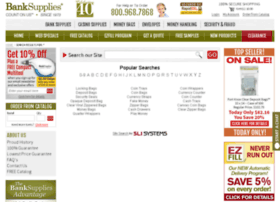 products.banksupplies.com