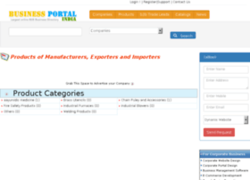 products.businessportalindia.com