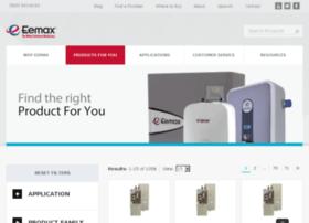 products.eemax.com