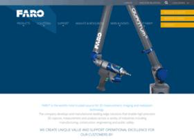 products.faro.com