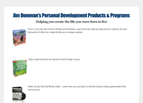 products.jimdonovan.com