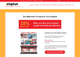 products.learnhotenglish.com