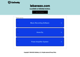 products.lebanezo.com