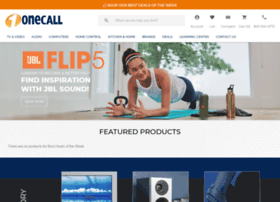 products.onecall.com