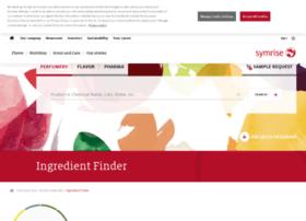 products.symrise.com