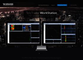 products.teletrader.com