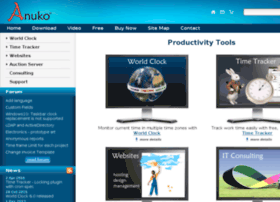 products.wrconsulting.com