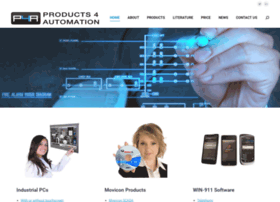 products4automation.co.uk