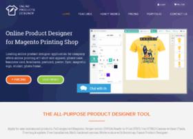 productsdesignercanvas.com