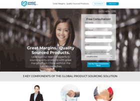 productsourcing.com