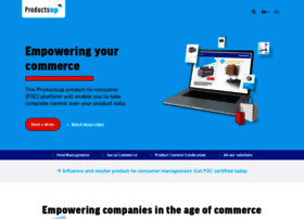 Productsup.com
