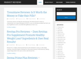 productxreviews.com