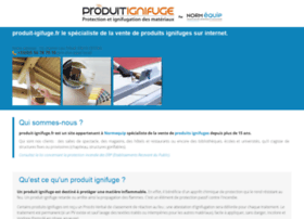 produit-ignifuge.fr