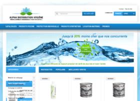 produits-hygiene.com