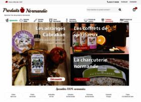 produits-normandie.fr