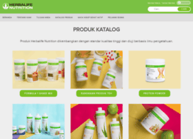 produk.herbalife.co.id