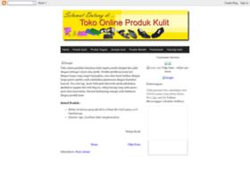 produkkulit.blogspot.com