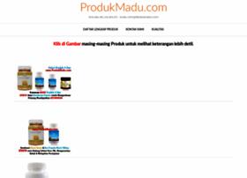 produkmadu.com