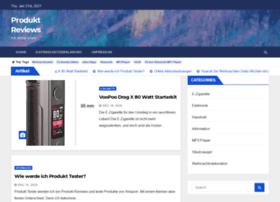 produkt-reviews.de