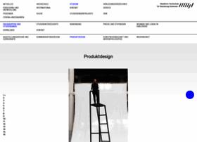 produktdesign.hfg-karlsruhe.de